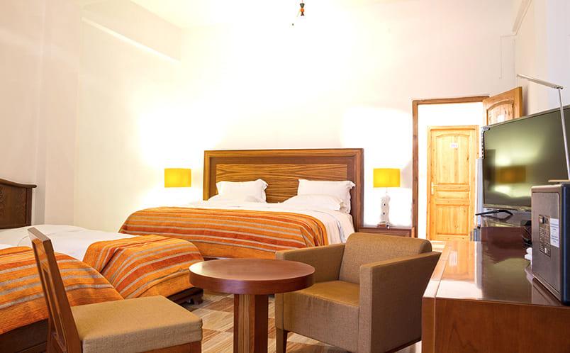 hotel-chambre-double-de-luxecomplexe-touristique-adim-Boumerdes-Algerie