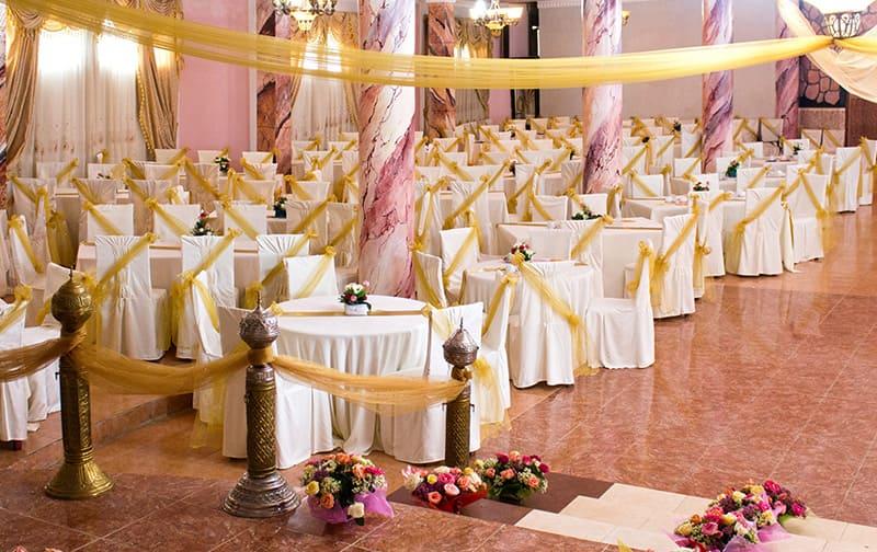 Pin decorations salles des fetes alger organisation dev nements on pinterest - Decoration salle des fetes alger ...