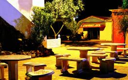 terrasse-nuit-complexe-adim-hotel-boumerdes-complexe-algerie-hotel-Zemmouri-El Bahri-Zemmouri-Algerie