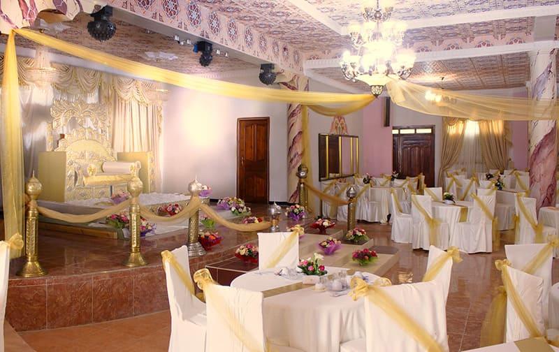 Salles des f tes boumerdes algerie r union v nements zemmouri - Decoration salle des fetes alger ...